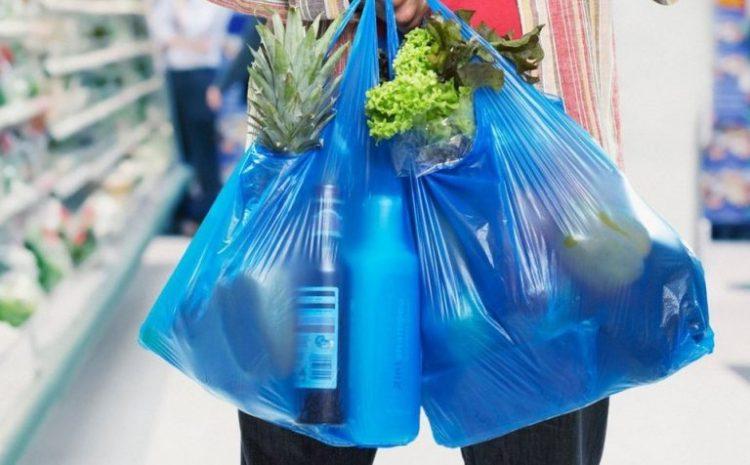 Hoy le decimos adiós a las bolsas plásticas en Chile