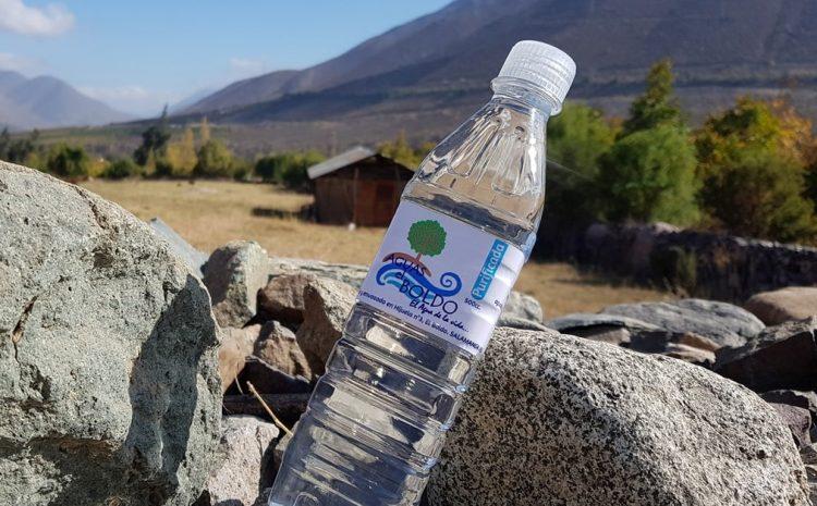 Emprendedora de Salamanca destaca  con su negocio de agua purificada