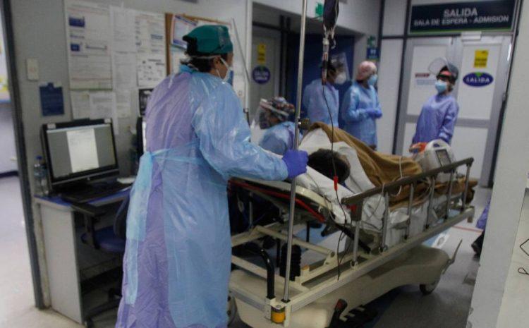 La región suma 94 casos nuevos de Coronavirus; de los cuales 13 corresponden al Choapa