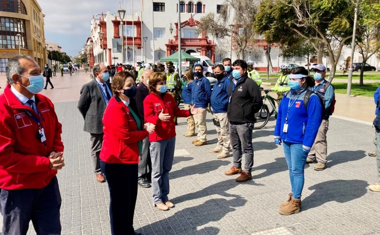 Nueva dotación de fiscalizadores reforzará las inspecciones sanitarias en la región