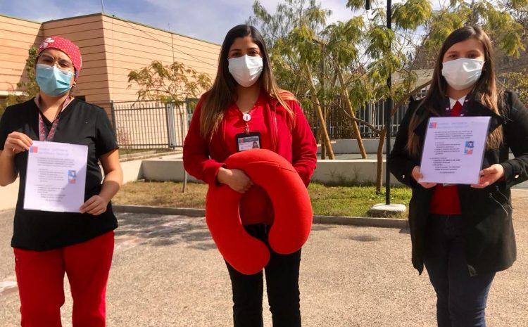 Hospital de Salamanca conmemora Semana de la Lactancia Materna con actividades pensadas para la comunidad