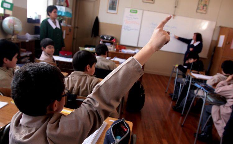 Comisión de Educación de la Cámara aprueba en general retorno seguro a clases y promoción automática de los estudiantes