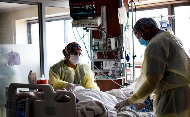 Se reporta 1 persona fallecida y 29 casos nuevos de Covid-19 en la región