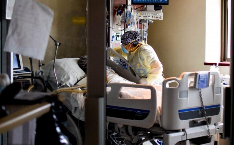 Minsal informó este lunes 1.556 nuevos casos de Coronavirus y 61 fallecidos