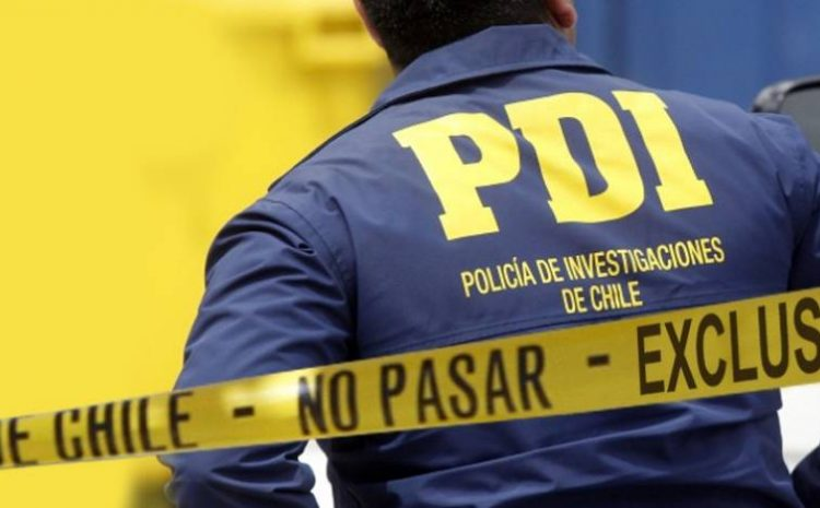 PDI investiga muerte de un hombre en minera de Illapel