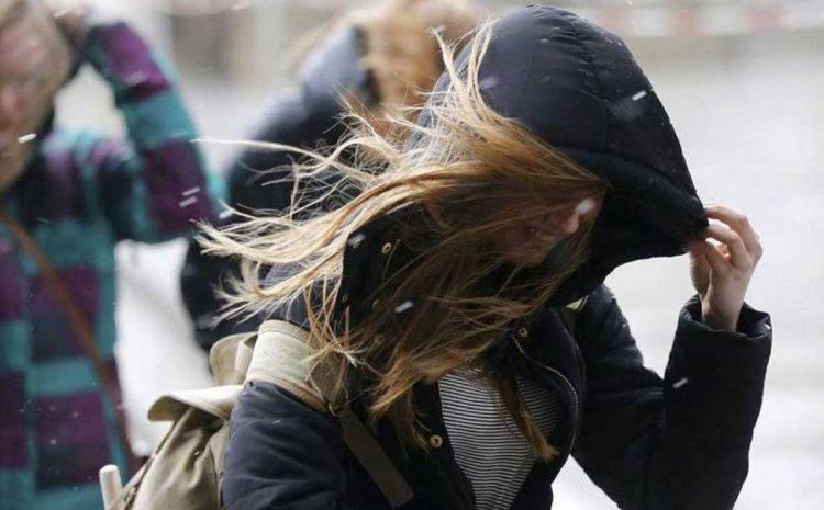 CEAZA levanta alerta meteorológica por vientos en la costa de la Región de Coquimbo