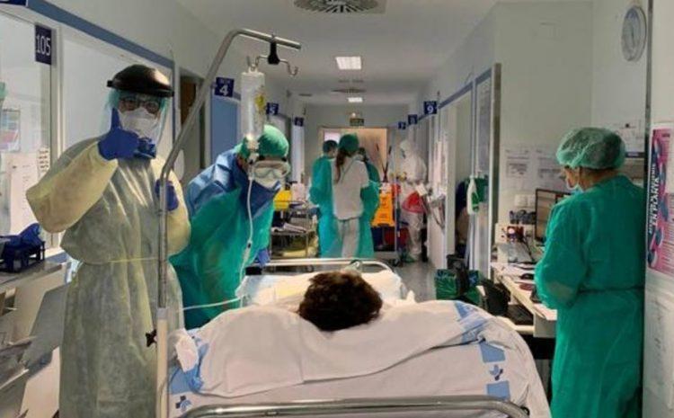 40 casos nuevos de Covid-19 se informan en la región de Coquimbo