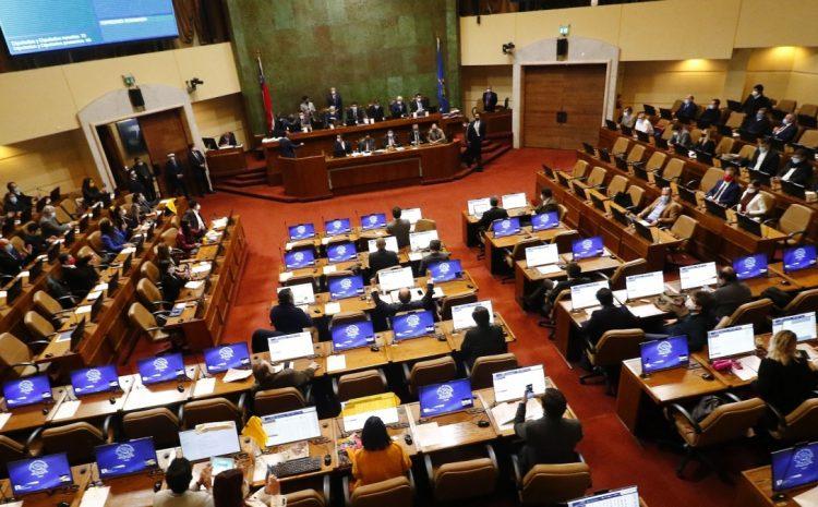 Proyecto que suspende cobro de créditos avanza al Senado tras aprobación en la Cámara