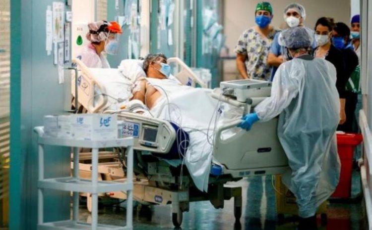 3 personas fallecidas y 104 casos nuevos de Covid19 se informan en la región de Coquimbo