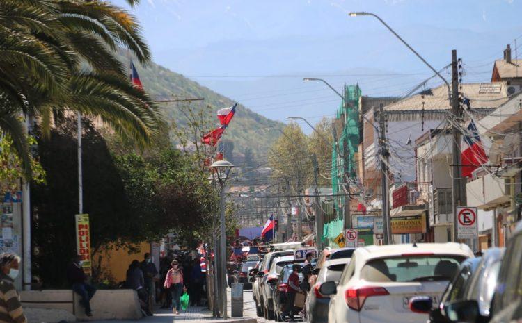Gobernación y Municipios de Choapa establecen Plan Común para las Fiestas Patrias