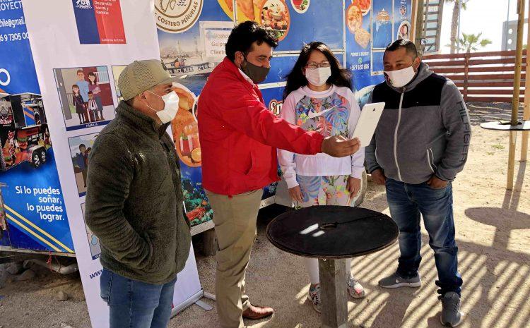 Segunda parte de Fondo Chile Compromiso de Todos 2020 considera $429 millones para proyectos de la sociedad civil relacionados con efectos de la pandemia