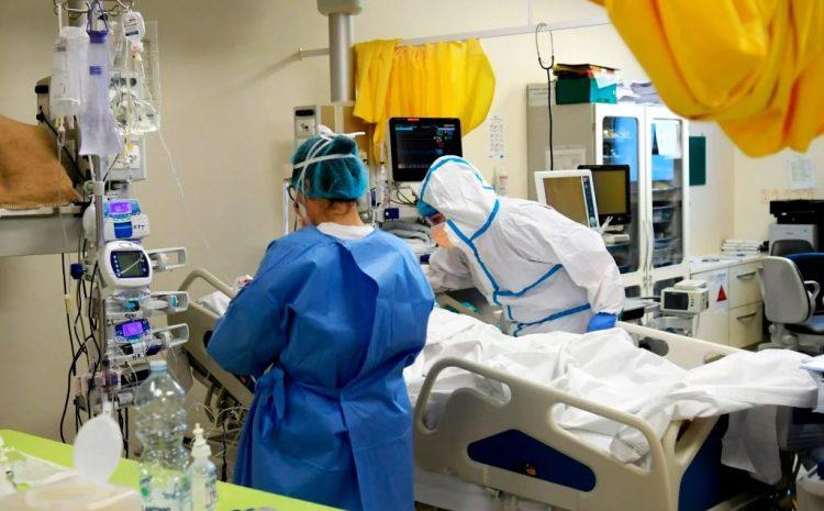 Autoridades regionales informan 16 casos nuevos e insisten en la consulta precoz ante síntomas de Covid-19