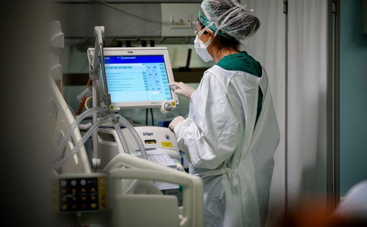 La Región suma este miércoles 112 nuevos casos de Covid-19 y acumula 1.229 paciente activos al virus