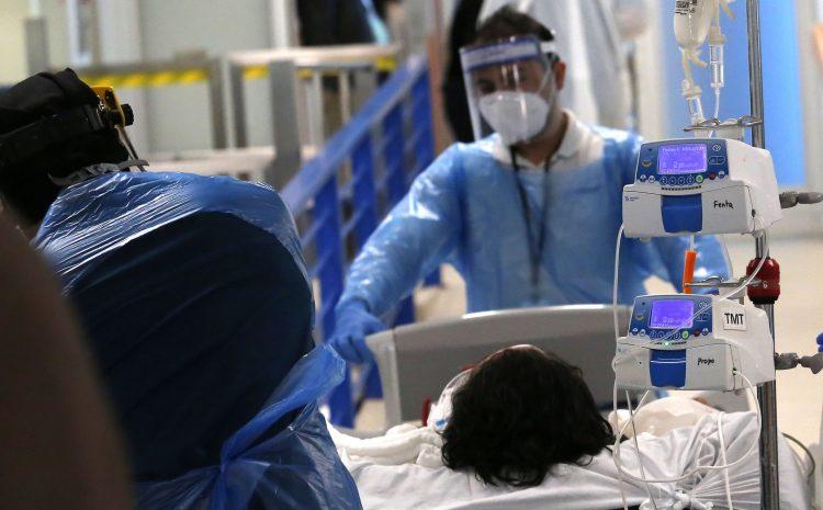 Minsal confirma 1.770 casos nuevos de coronavirus: 57 personas han fallecido en las últimas 24 horas por Covid-19