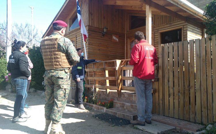 78 detenidos dejó como saldo Plan de seguridad provincial de Fiestas Patrias en Choapa