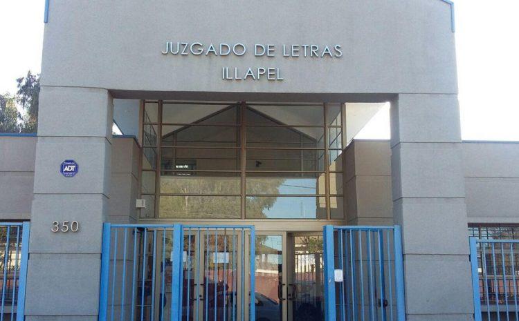 Juzgado de letras de Illapel recibe primeras denuncias de violencia intrafamiliar a través de formulario online
