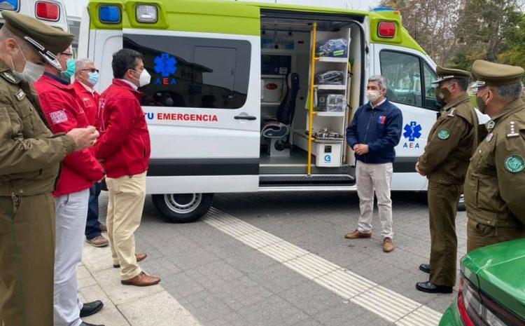Transportes y SENDA lanzan campaña «Ese es mi hijo» que busca prevenir accidentes de tránsito durante las Fiestas Patrias