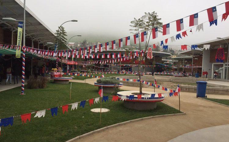 Plaza de Abasto de Illapel extendió su horario de atención por fiestas patrias