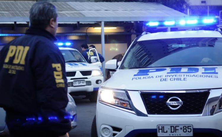 PDI investiga la muerte de una mujer en La Serena.