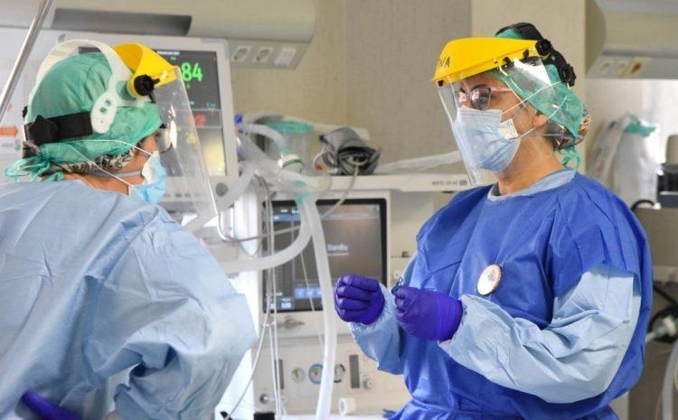Minsal informó 1.961 nuevos contagios y 57 fallecidos por Covid-19