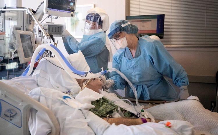 La región suma 1 fallecido y 11 casos nuevos a causa del Covid-19