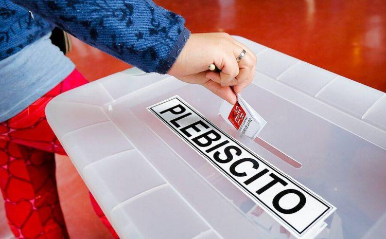 Servel Regional da a conocer protocolos sanitarios para el Plebiscito de octubre