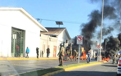 Solicitan declarar patrimonio histórico con urgencia al ex mercado de Coquimbo