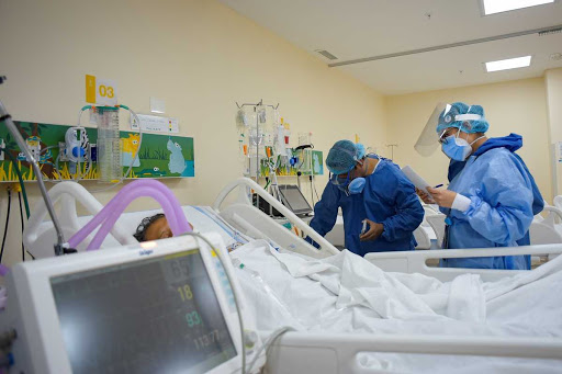 2 nuevos fallecidos y 85 casos de Covid-19 se registran en la Región de Coquimbo
