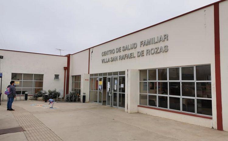 Municipalidad de Illapel anuncia retorno gradual en la atención del CESFAM de la Villa San Rafael