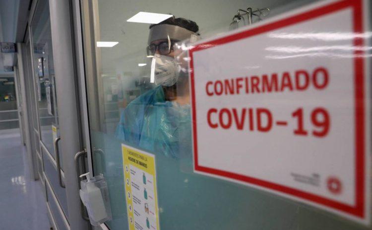 Este sábado se registraron 61 casos nuevos de Coronavirus en la región