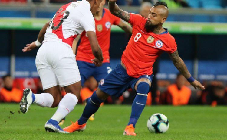 """FIFA confirmó los horarios de los partidos de la """"Roja"""" para la doble fecha de noviembre"""
