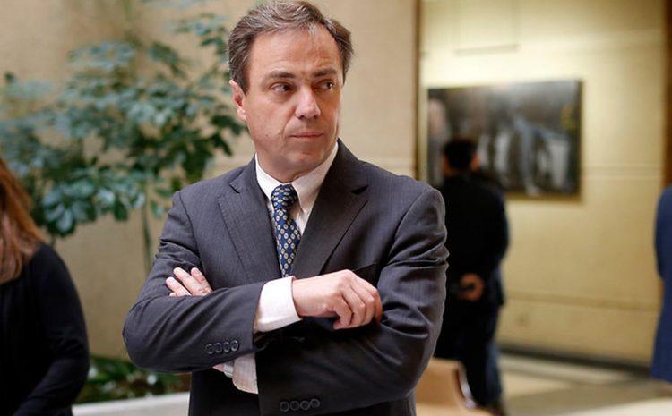 """Diputado Francisco Eguiguren llama a la oposición a reconocer que campaña """"Fondéate en casa"""" fue exitosa"""