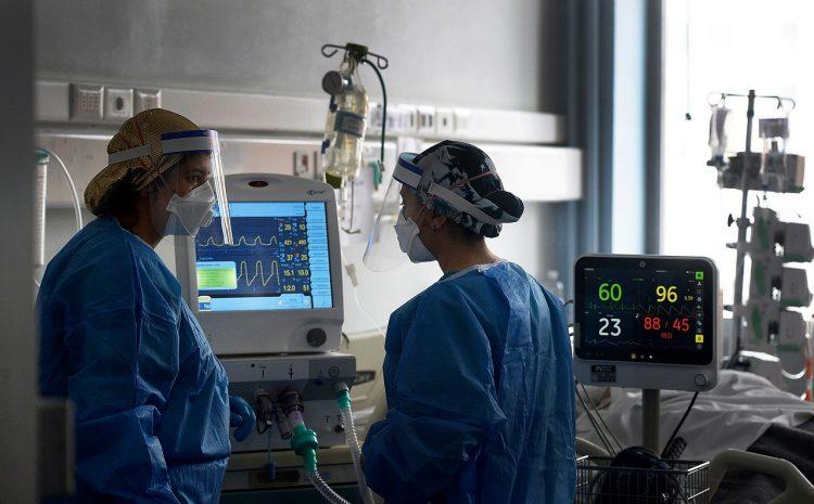 Este martes la región registra 32 nuevos casos de Covid-19