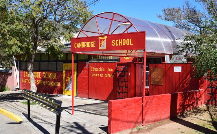 Cuatro establecimientos educacionales del Choapa vuelven a clases presenciales