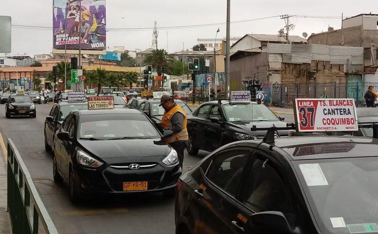 Más de 2.000 transportistas de la Región de Coquimbo afectados por la pandemia han recibido el pago del bono