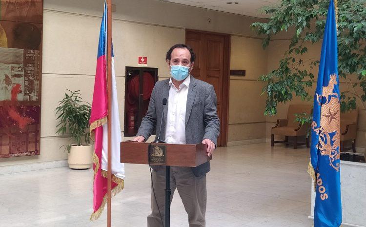 Diputado Núñez exige renuncia de director del SII por rebaja de impuestos a Penta
