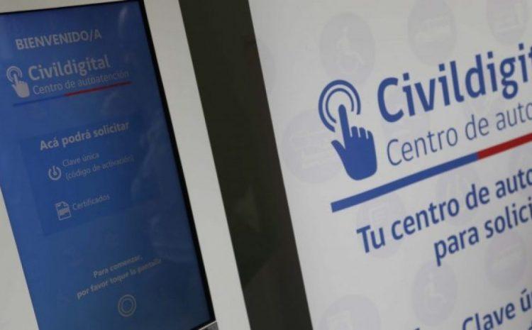 Hackers habrían robaron las Claves Únicas de todos los chilenos desde Gobierno Digital