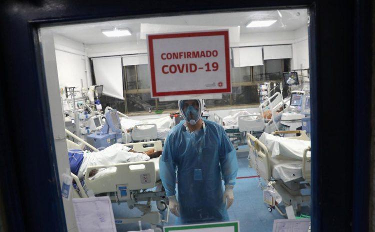 Este martes la región de Coquimbo sumó 13 casos nuevos de Covid-19