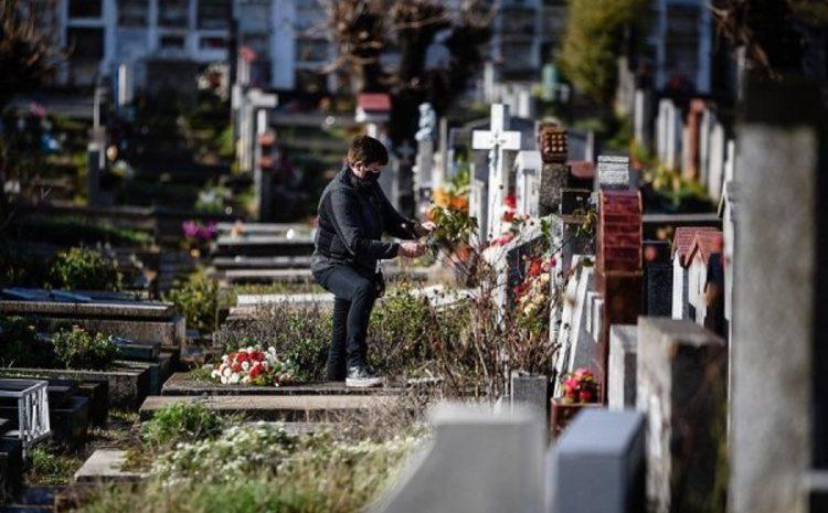 Cementerios estarán cerrados este 31 de octubre y 01 de noviembre