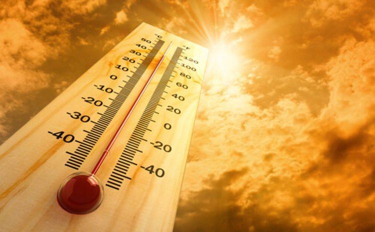Alerta Temprana Preventiva para la Región de Coquimbo por altas temperaturas