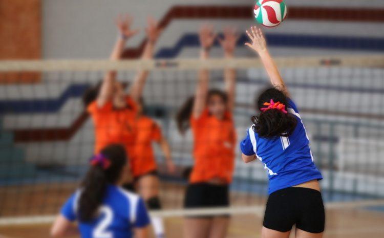 Con final regional de Voleibol virtual continúan los juegos deportivos escolares