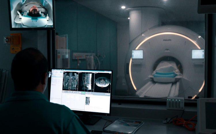 CDT del Hospital de La Serena contará con moderno resonador único en Latinoamérica