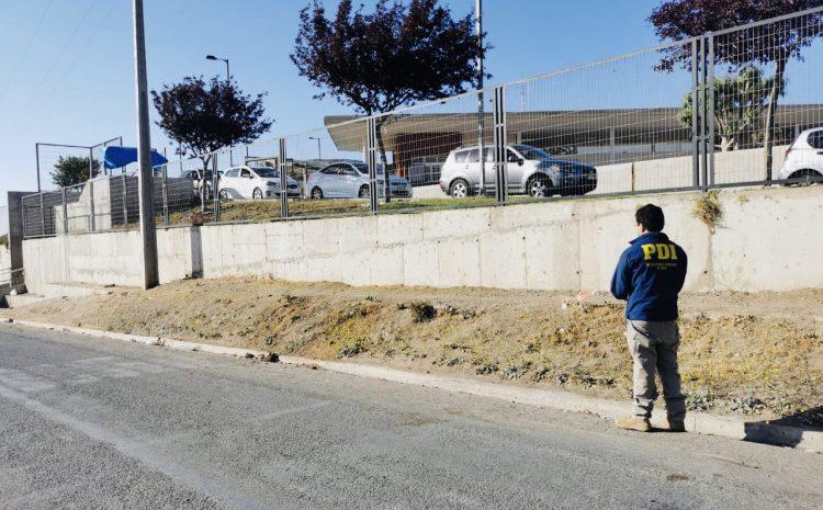 PDI investiga homicidio de un interno de la cárcel de Huachalalume