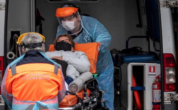 Region de Coquimbo suma este lunes 23 casos nuevos de Covid-19