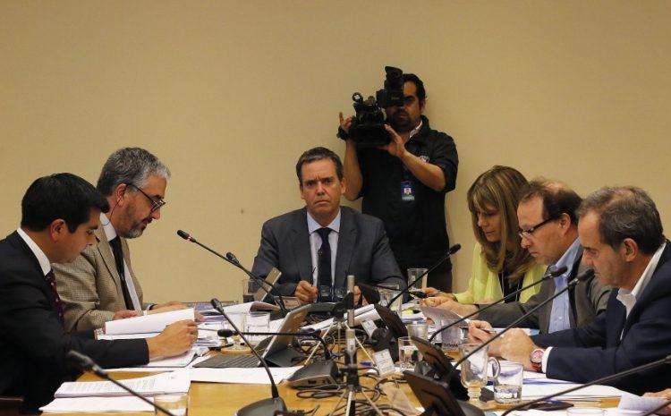 Comisión de Constitución del Senado aprobó en general el segundo retiro de fondos de las AFP