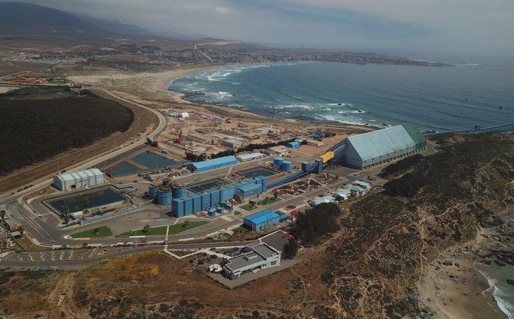 """Minera Los Pelambres hará """"Casas Abiertas"""" para seguir informando sobre Proyecto de Adaptación Operacional"""