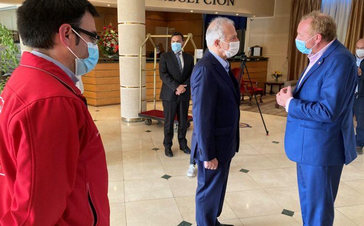 Enjoy Coquimbo y Costa Real reabren sus puertas dando una importante señal de reactivación turística en la región