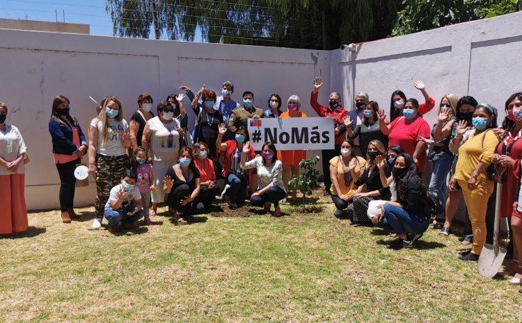 Llaman a la sociedad a  generar cambios culturales para erradicar la violencia contra la Mujer