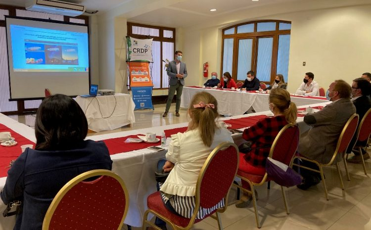 Presentan plan de promoción turística regional  para la reactivación del sector