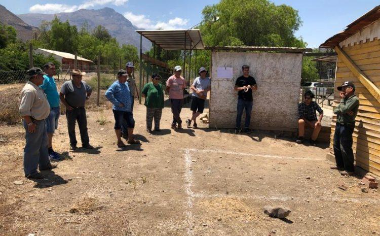 Abren nuevo proceso de licitación para la remodelación de cuatro espacios comunitarios en Salamanca